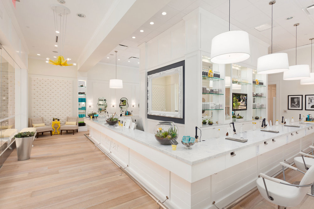 Drybar Hell's Kitchen  492 W42nd Street  website