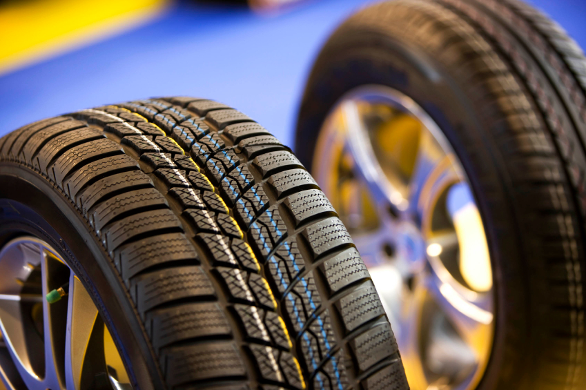 NYC Tire & Auto Care   514 W39th Street.  website