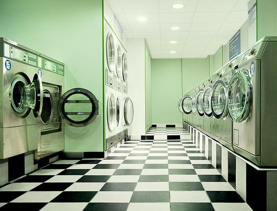 BKM Laundromat, Inc.  525 9th Avenue