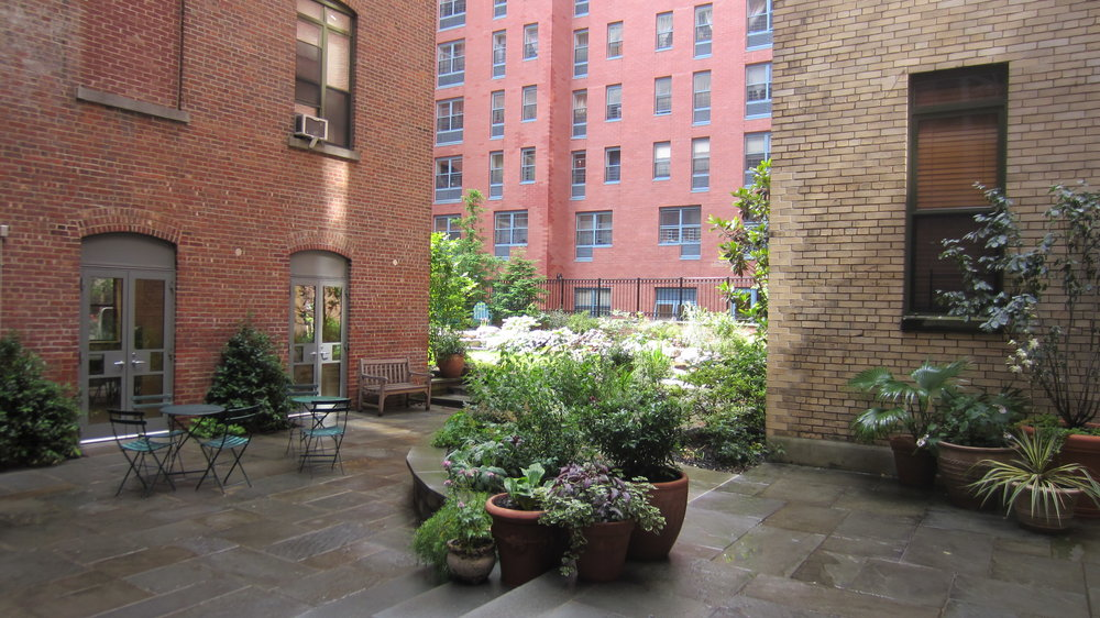 Clinton Housing Development Company  403 W40th Street  website