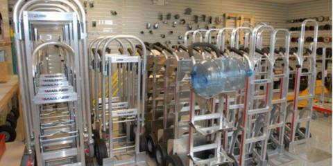 CWIH (Casters, Wheels)  364 W 36th Street website