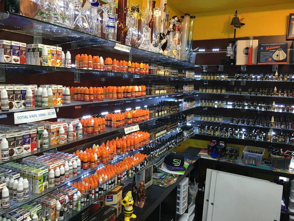 NY Smoke Shop  531 9th Avenue