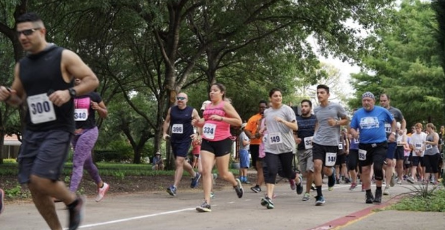 7th Annual Fair Park 5k Urban Dash