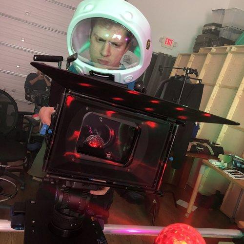 Cinematographer Music Video