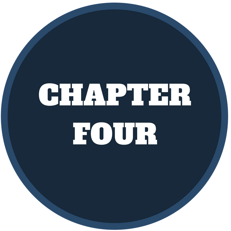 Chapter Four:  How can your group take action?