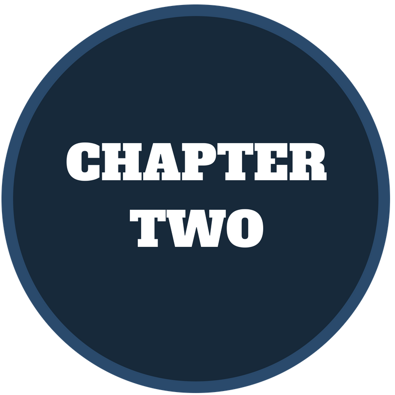 Chapter Two:  IE's and Coordination in Incorporated and Unincorporated Groups