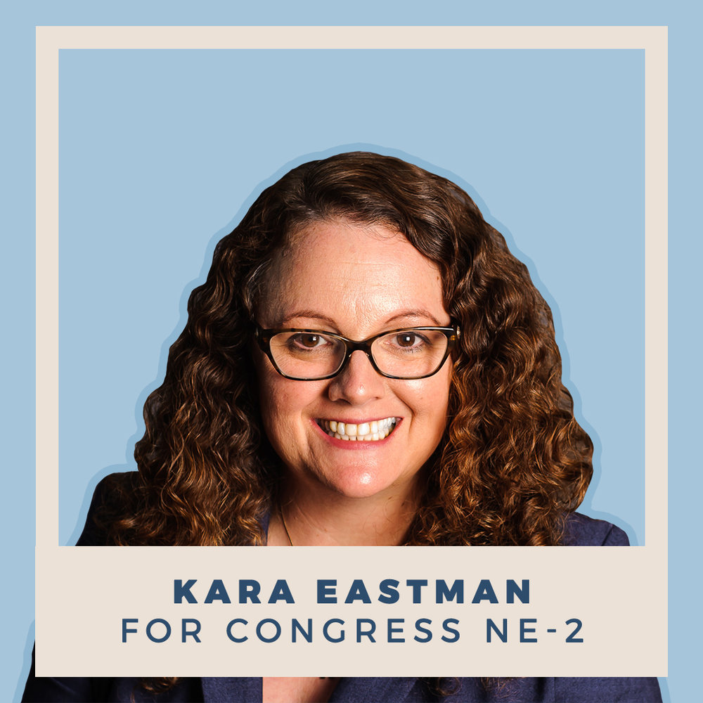 Kara Eastman for Congress NE-02