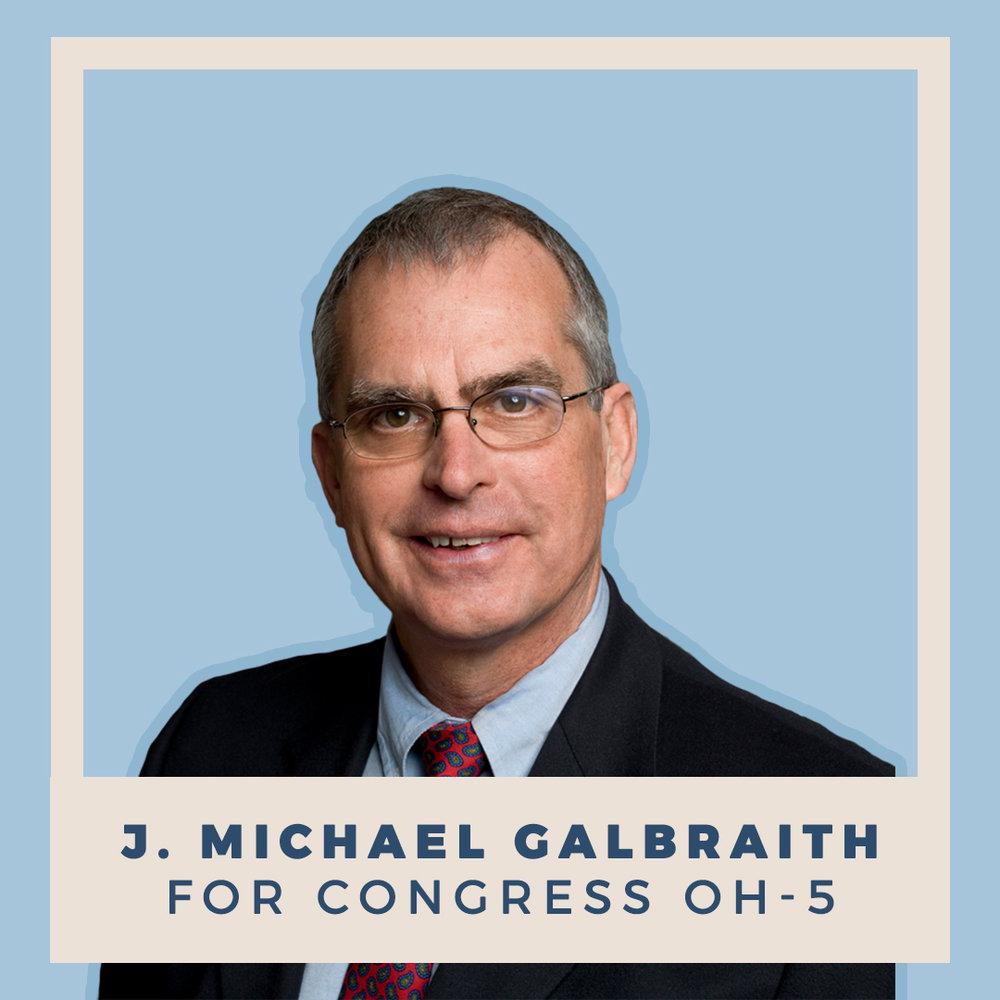 J. Michael Galbraith for Congress OH-5