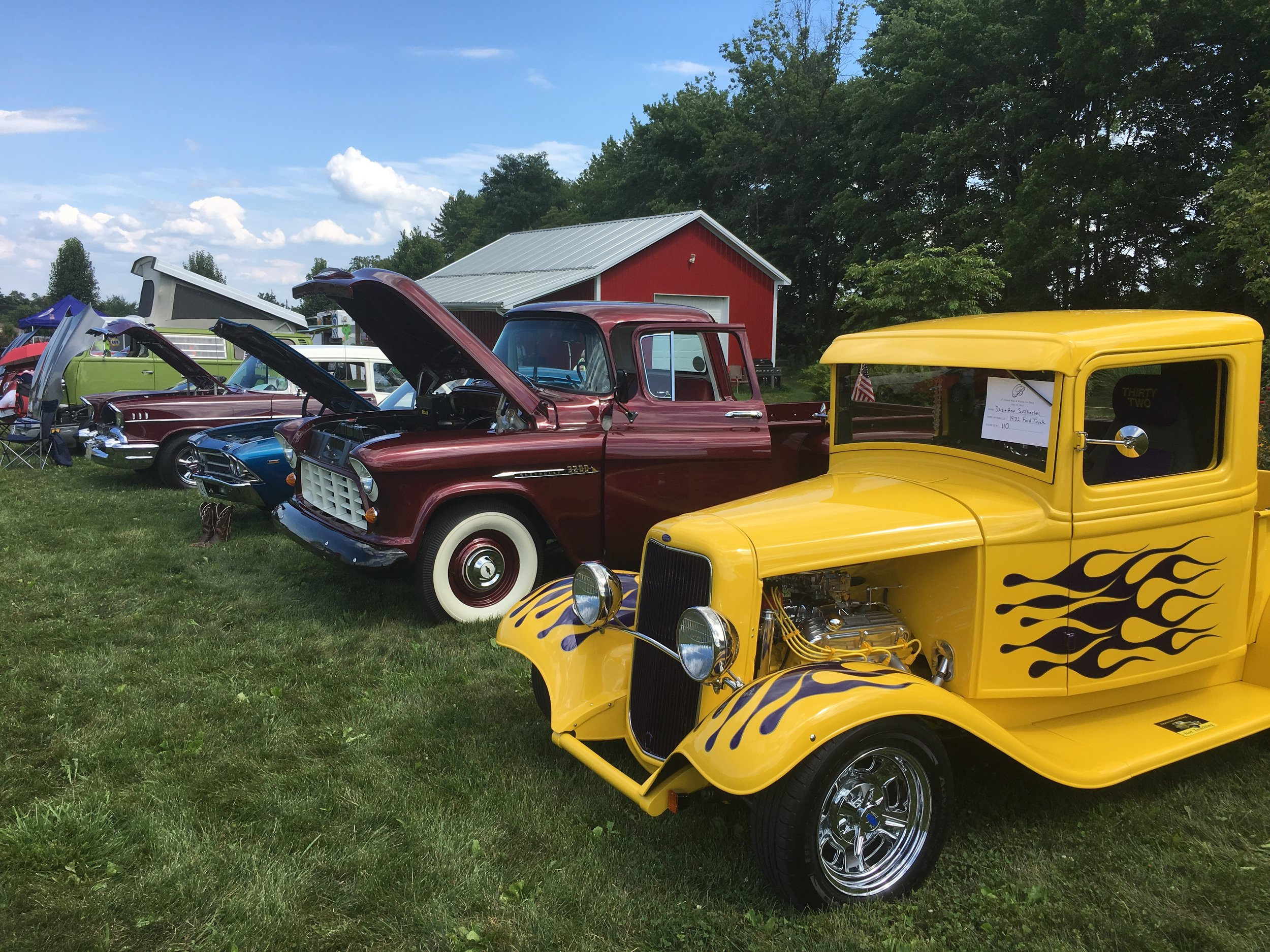Event Calendar Catoctin Breeze Vineyard A Boutique Winery Outside - Fruit yard car show