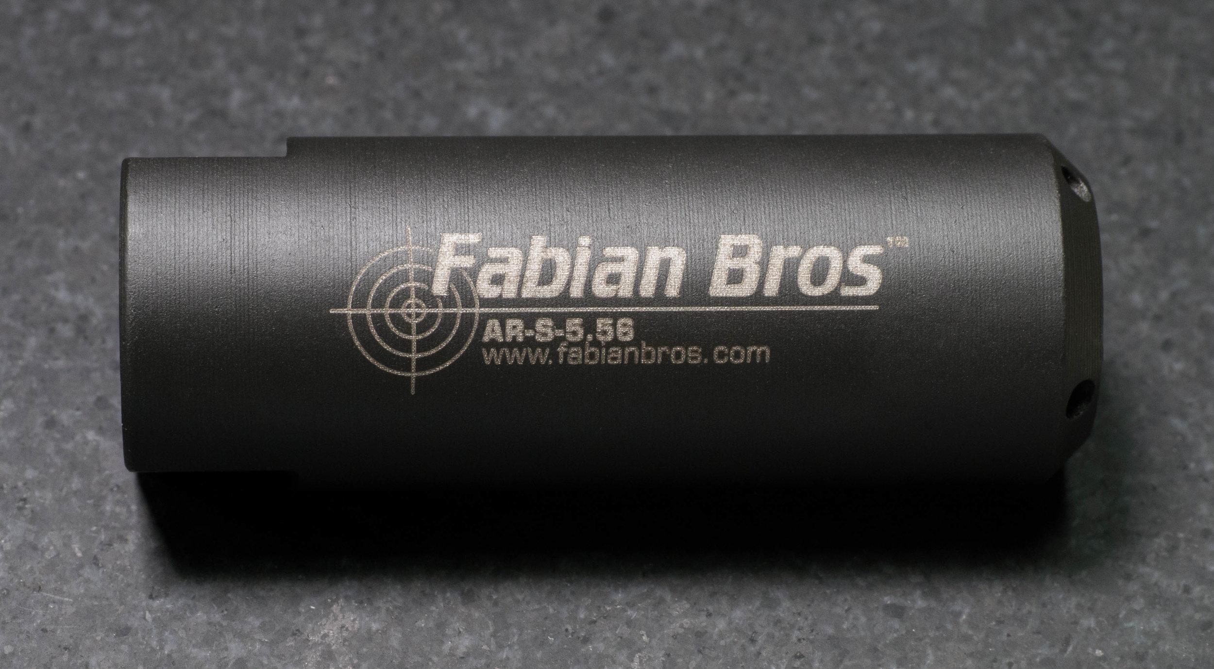 Fabian Bros Muzzle Stabilizer AR-S-556