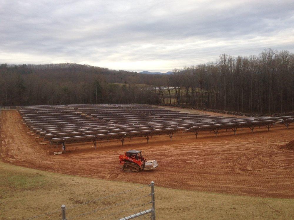 Gumlog Solar Farm