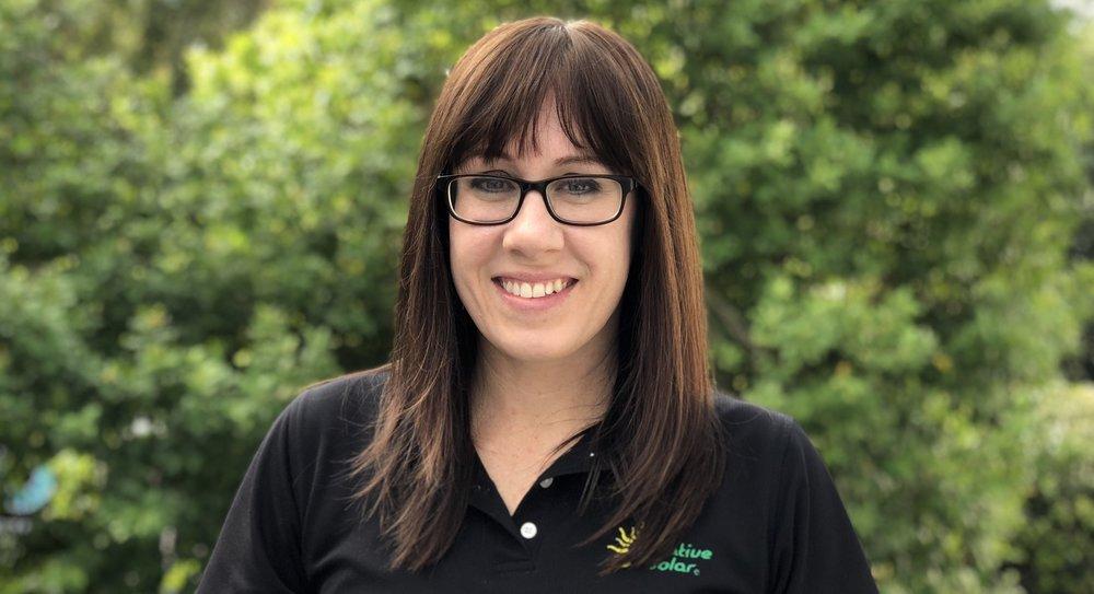 Chaia Lewis   Solar Consultant