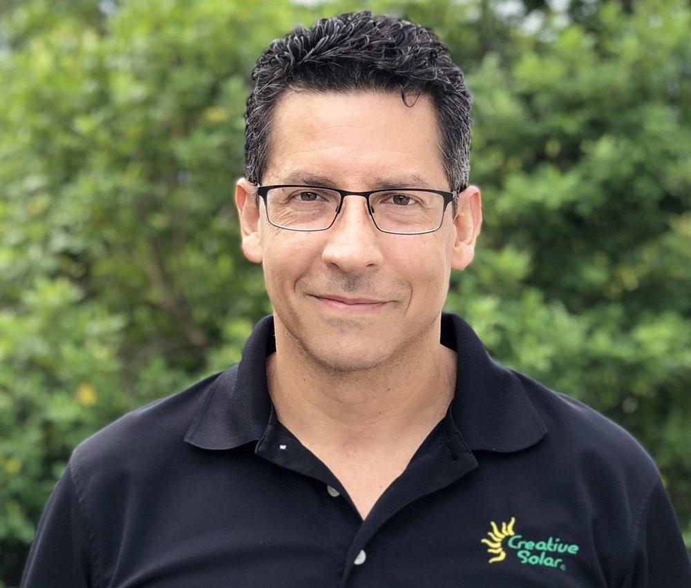 Cesar Prieto   Solar Consultant