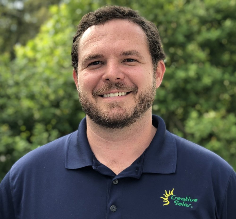Seth Gunning   Solar Consultant