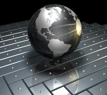 icg-inc globe