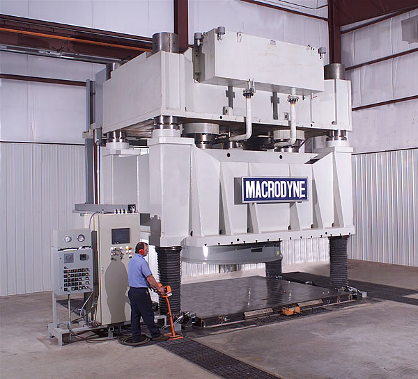 macrodyne-4-column-press