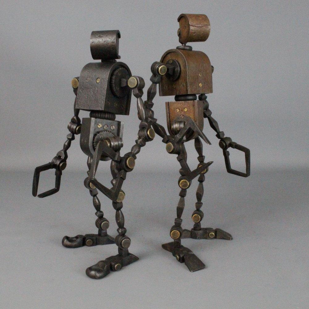 Small Bots