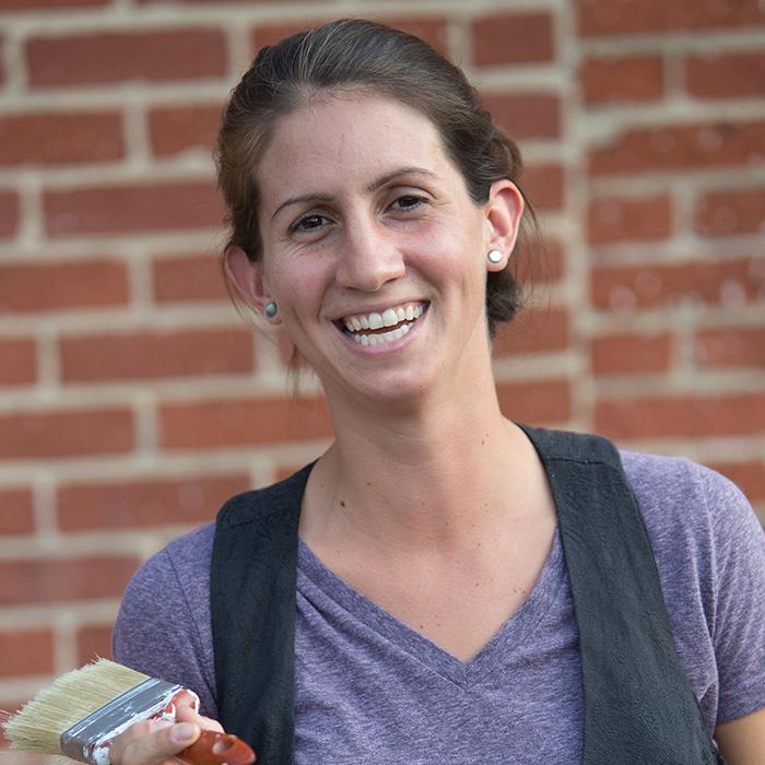 Katie Trainer
