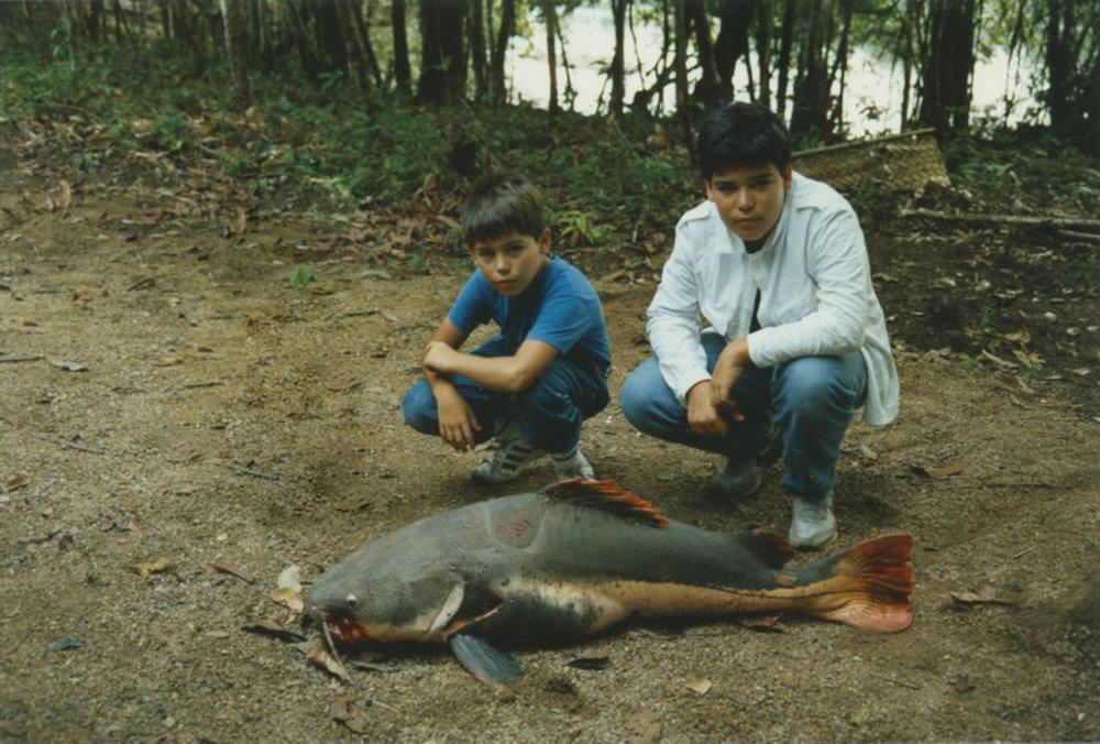 Canaripó,1986.