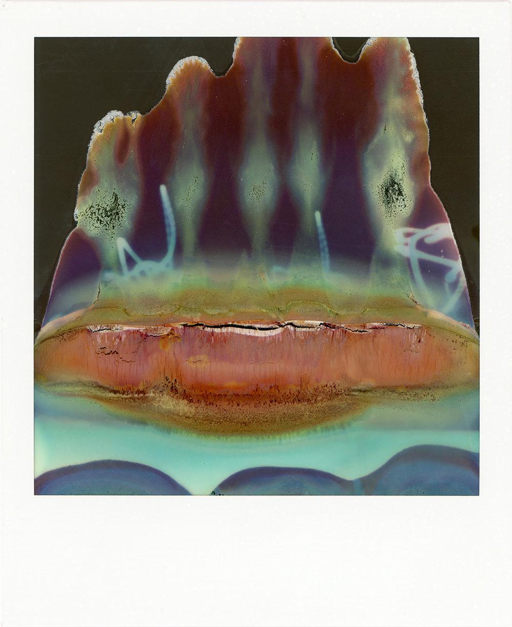 Ruined Polaroid #45
