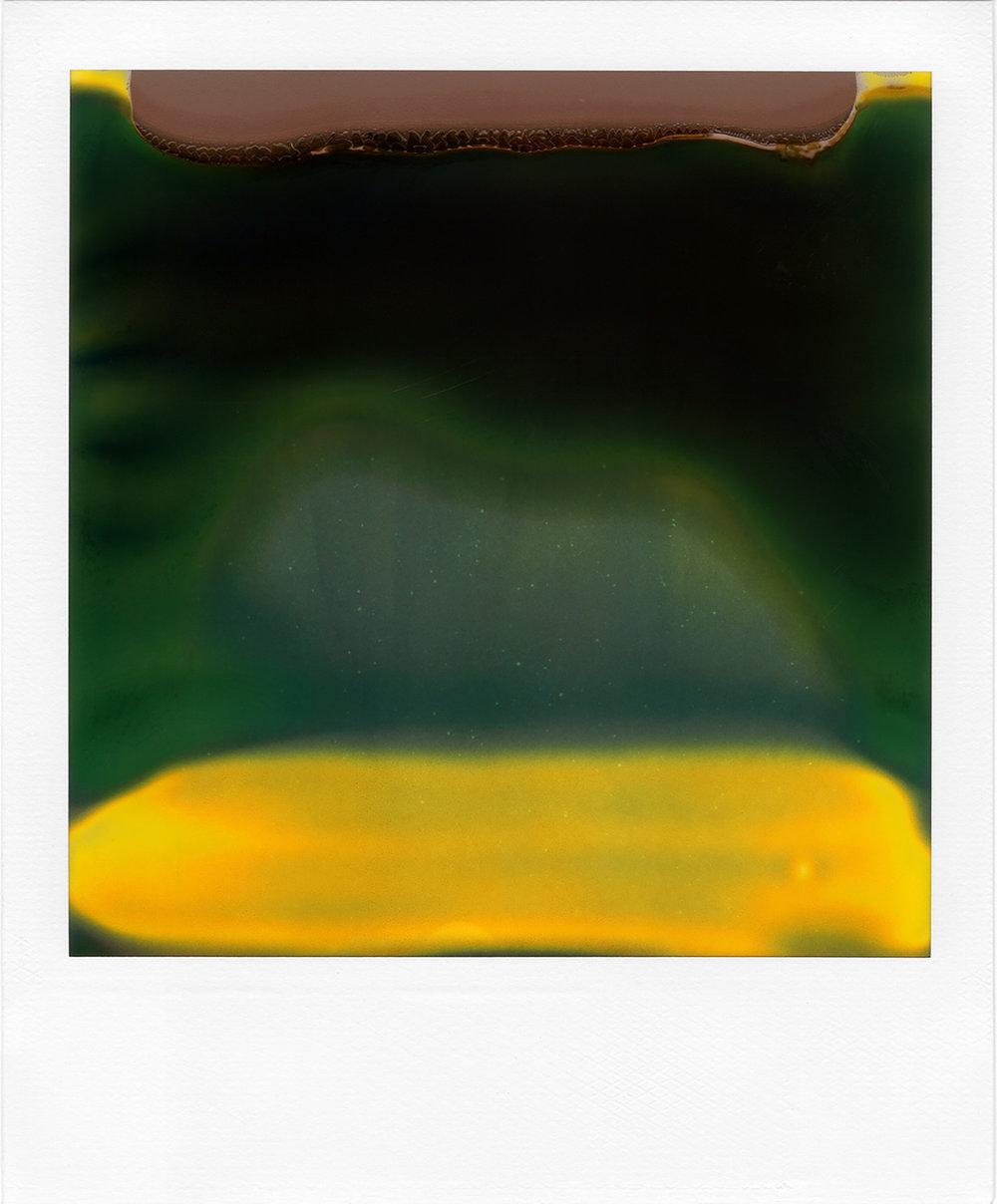 Ruined Polaroid #40