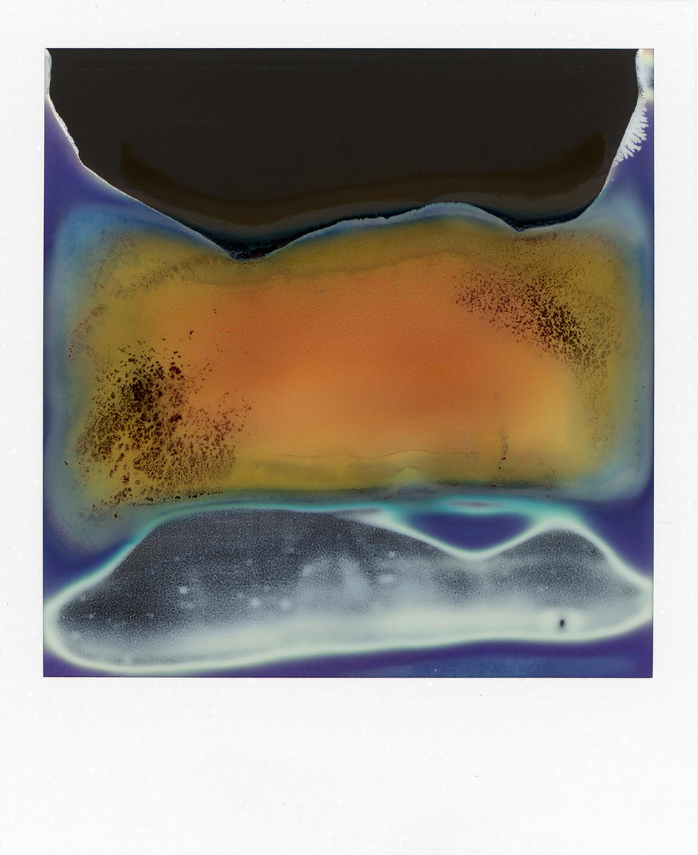 Ruined Polaroid #55