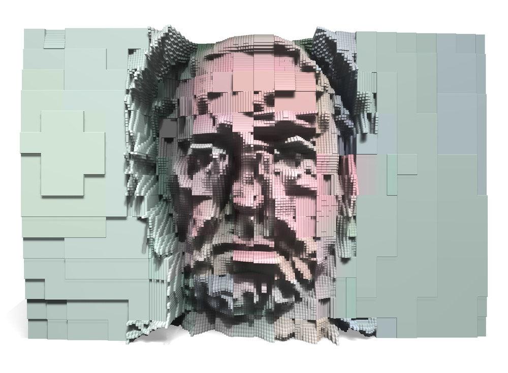 JPG Portraits