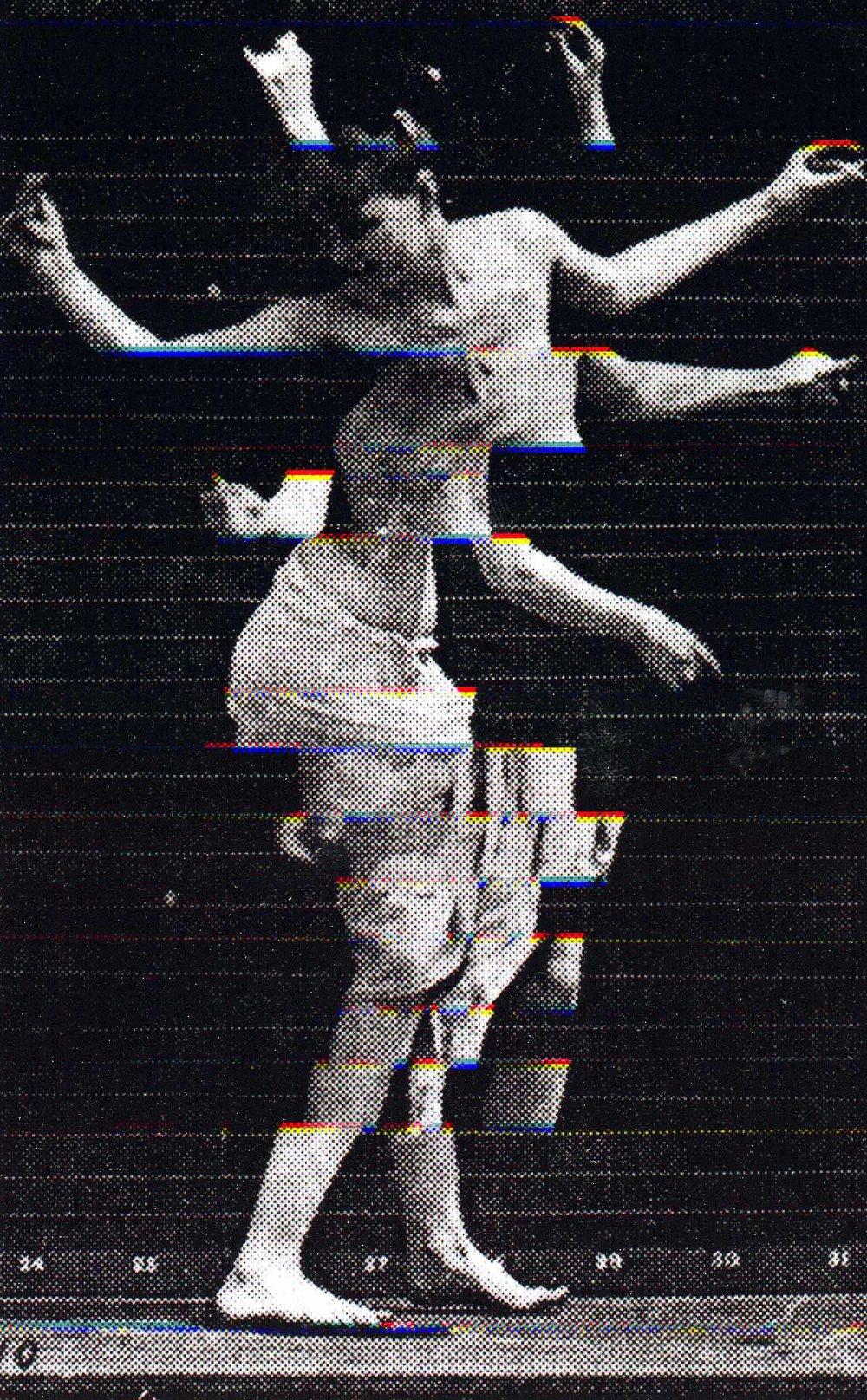2017, Archival Pigment Print