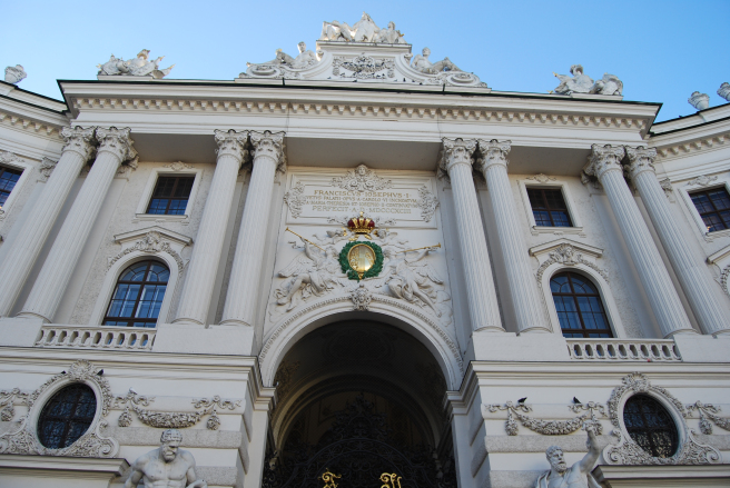Vienna travel picture 12