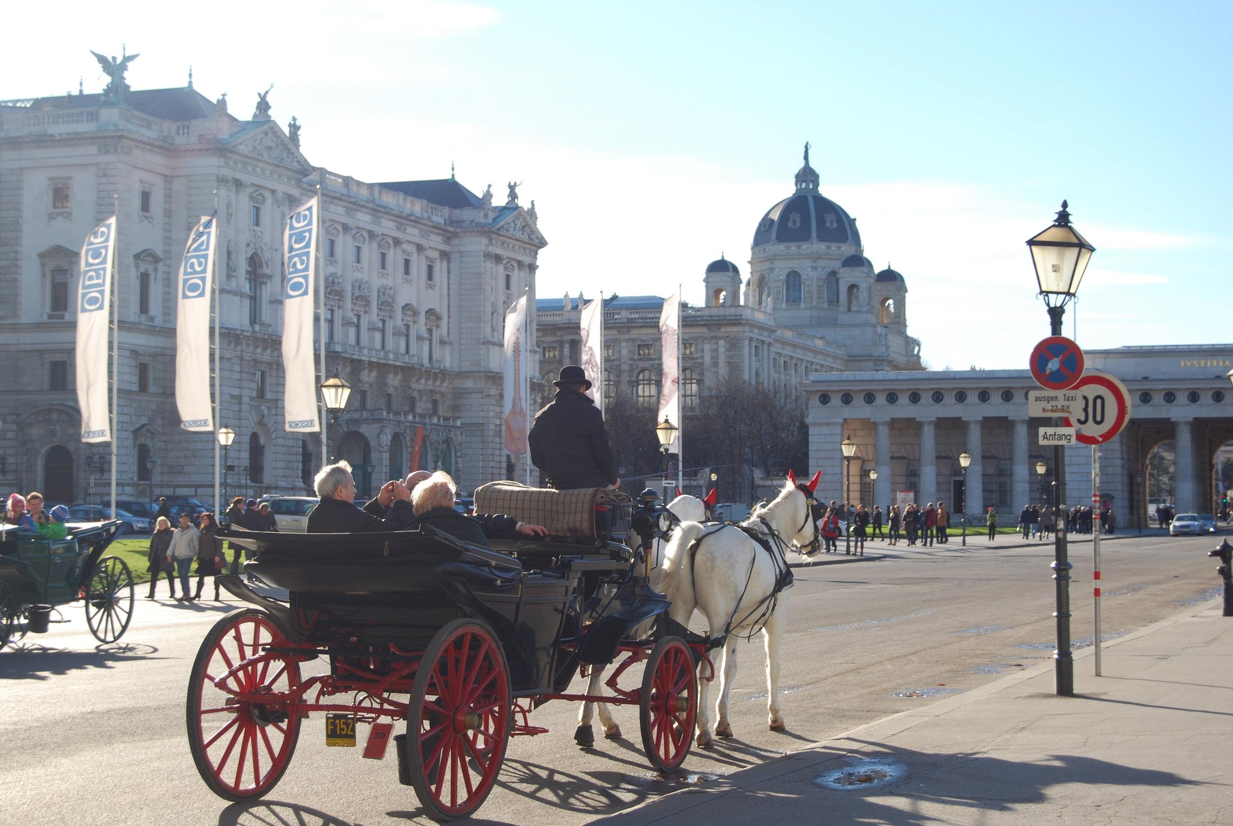 Vienna travel picture 2