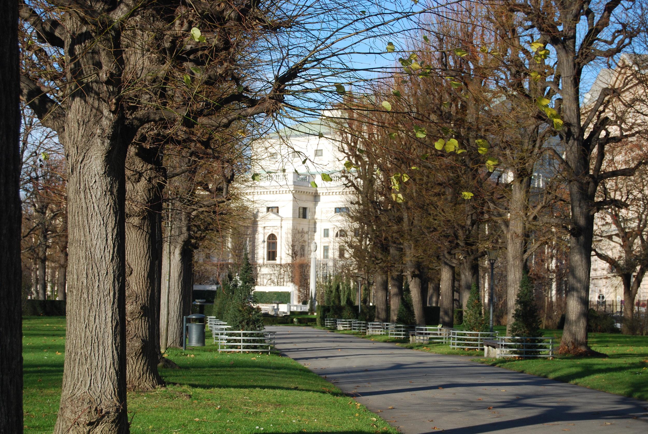 Vienna travel picture 1