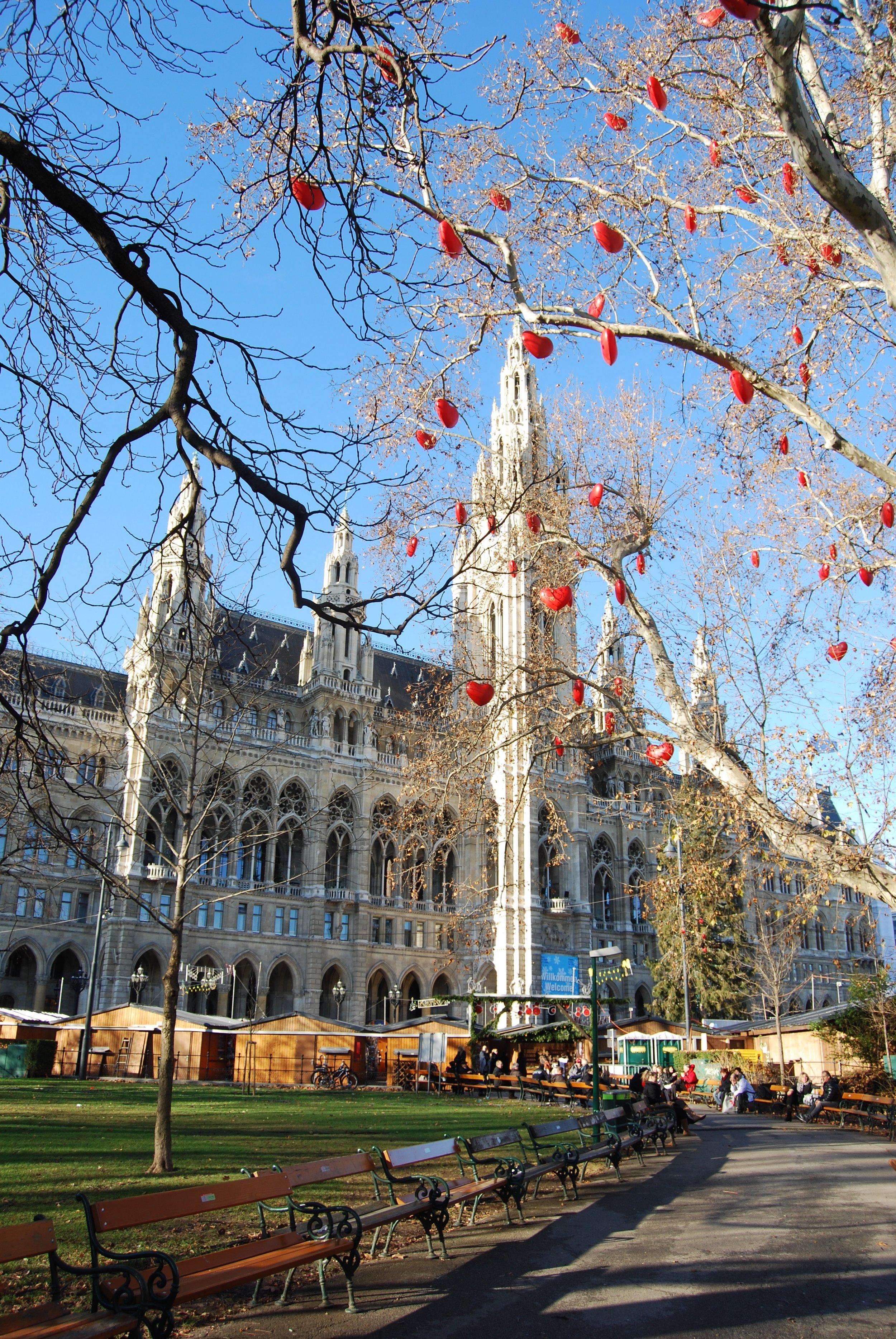 Vienna travel picture 8
