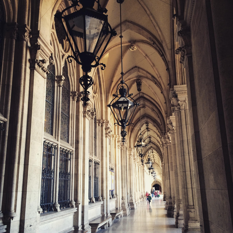 Vienna travel picture 7