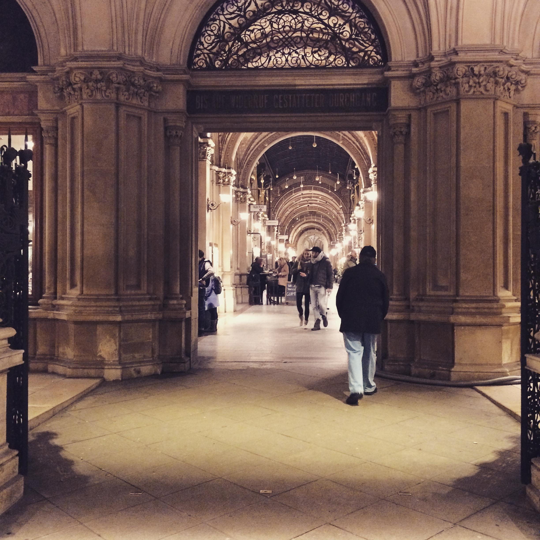 Vienna travel picture 3