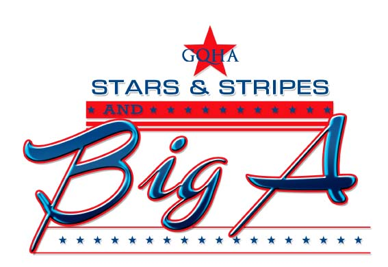 Stars N Stripes & Big A