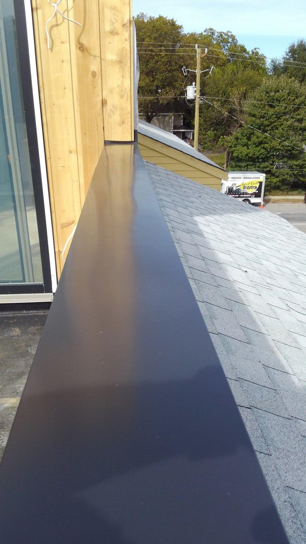 locklear roofing modern flat roof  coping KIMG0775.jpeg