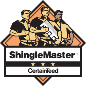 CertainTeed ShingleMaster Contractor