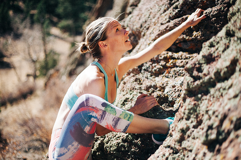 Lia Arntsen: You Canna Be Well, Huff & Puff Fitness