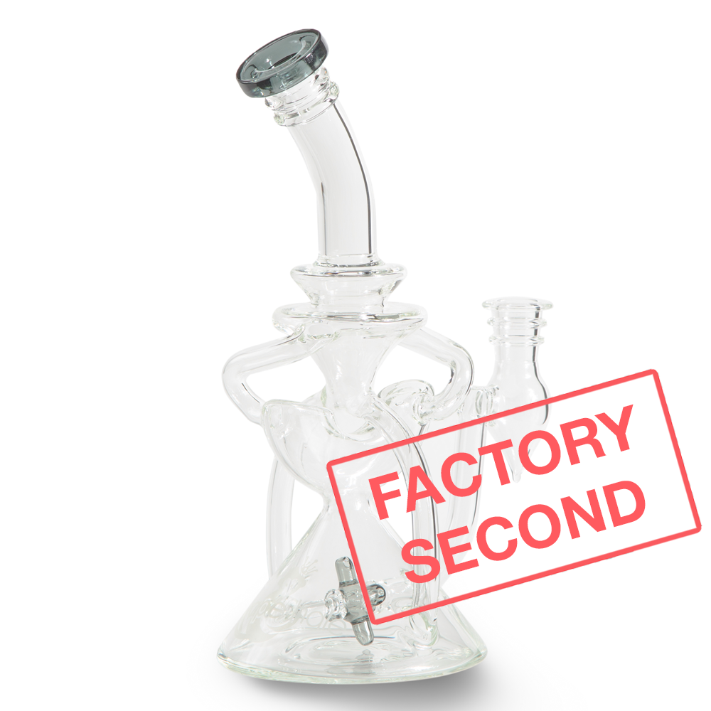 Factory Second Spectra - Please note that this item is HEAVILY discounted due to one or more of the following imperfections: slight cosmetic scratch, dent or chip. DOES NOT EFFECT FUNCTION.