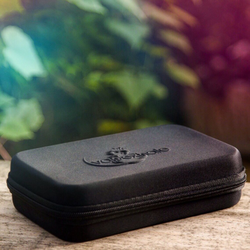 NEW PRODUCT: THE STASH BOX - SHOP NOW