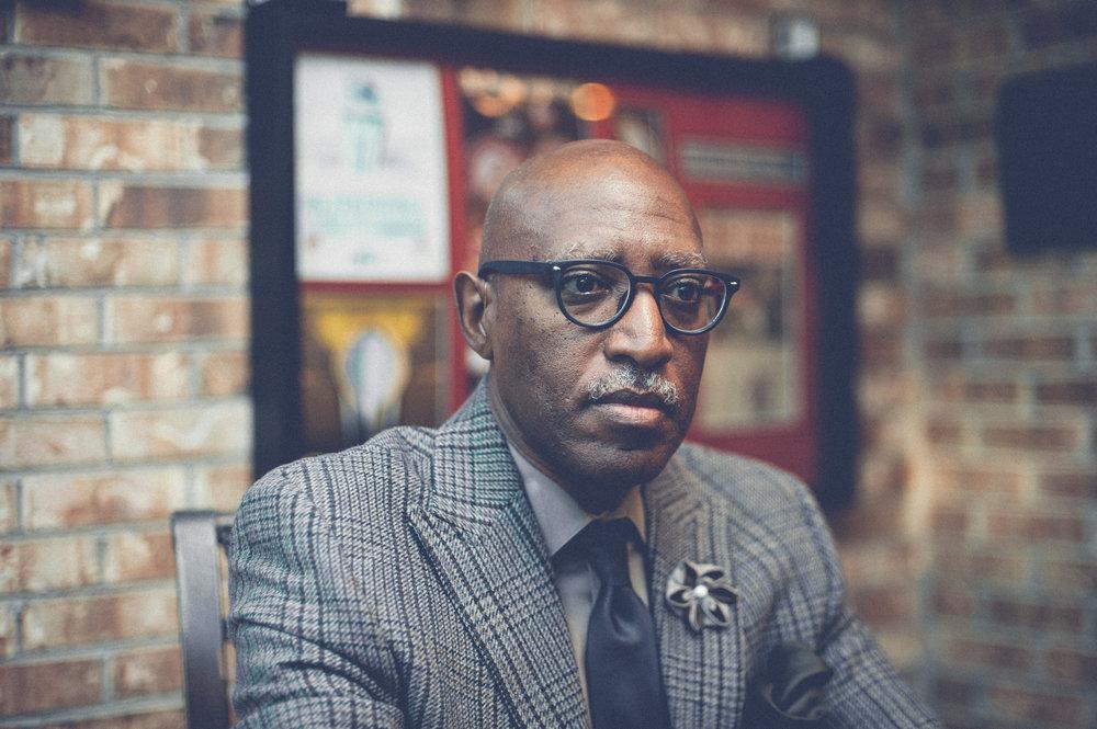 M. Carter