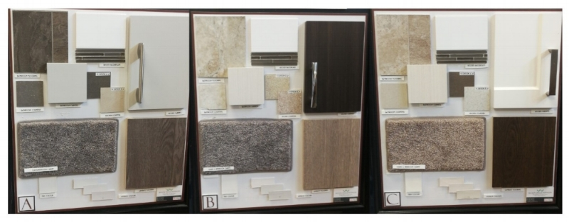 3 Color Schemes to Choose From!
