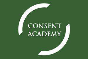 consent academy logo