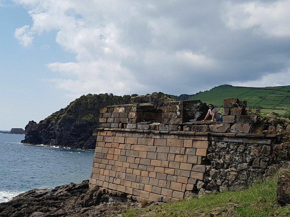 Fortes de São Sebastião
