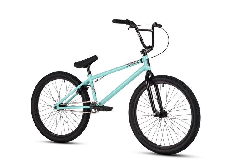 Freestyle Bikes -
