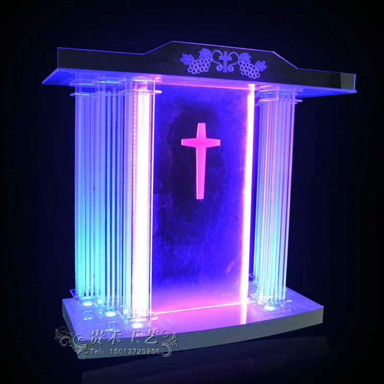 GUIHEYUN-Acrylic-church-pulpit-plexiglass-church-pulpit(4).jpg