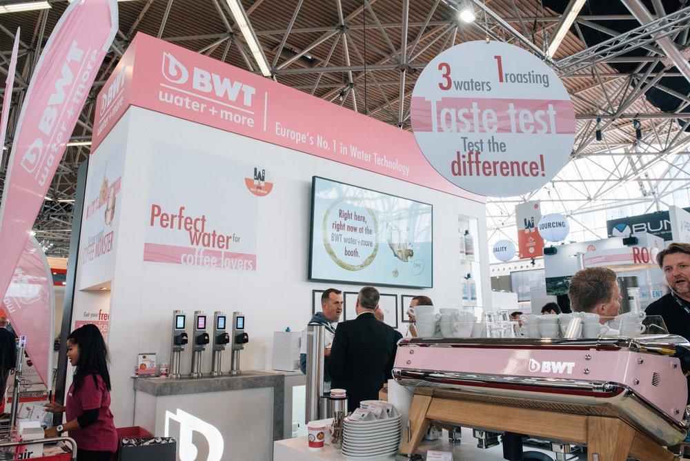 host sponsor - BWT water+more