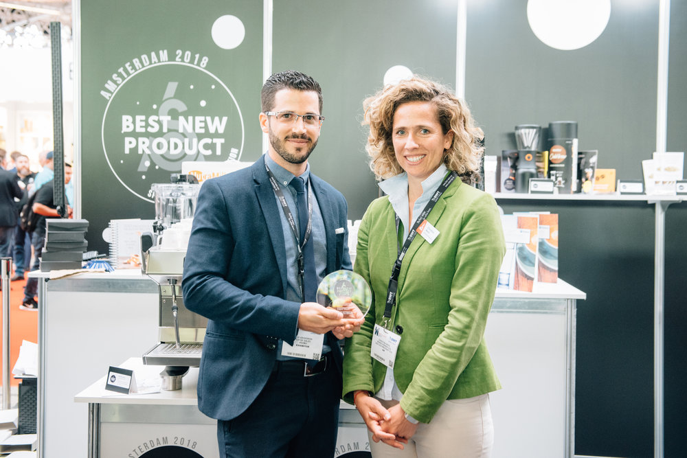 Category:  Consumer Coffee or Tea Preparation and Serving Equipment (Non-Electrical)  Winner:  Asobu by Adnart Inc.: Cold Brew Coffee