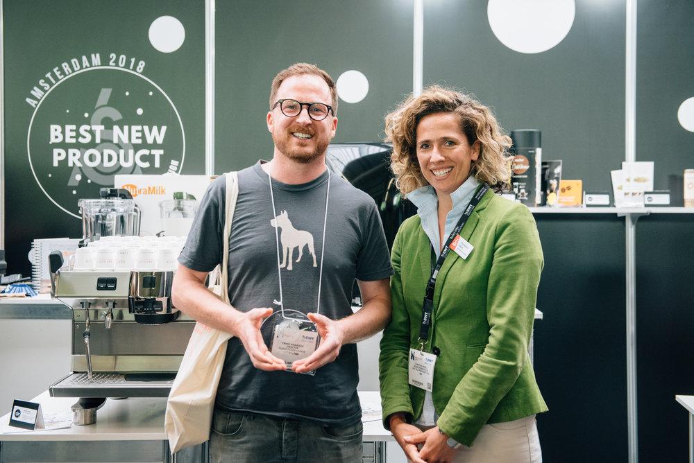 Category:  Packaging  Winner:  Cloud Picker Coffee Limited