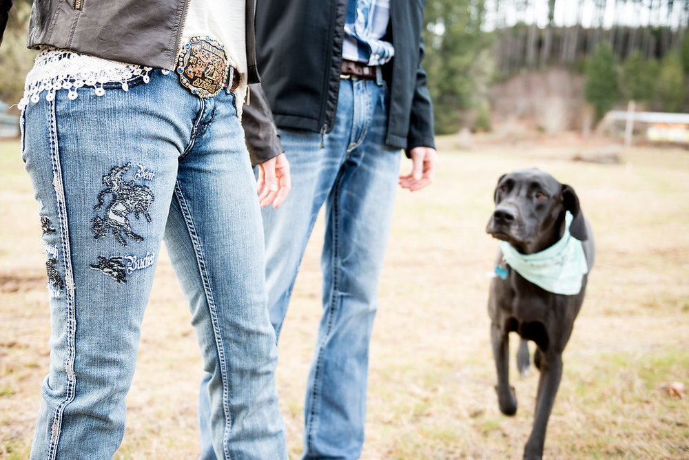 Wes Fisher Photography - Engagement - couple in denim.jpg